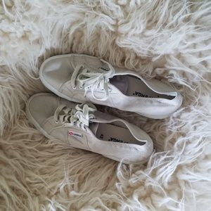 Superga sneakers neutral shoes